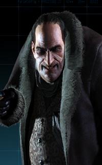 Arkham Origins : Dossiers Pingouin-46c9a30