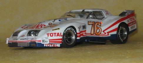 """Corvette """"Spirit of Le Mans 76"""" Capture-45d8895"""