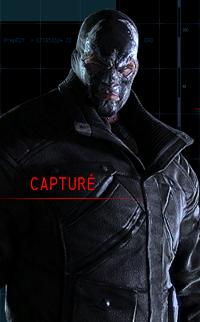 Arkham Origins : Dossiers Bane-46c94d7